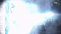 动感粒子展示AE相册
