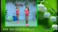 舍宾舞蹈训练8