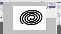 [PS]PS教程Photoshop滤镜制作螺旋蚊香效果视频教程