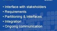 软件架构设计系列(3):如何成为一个NET企业架构师