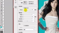 [PS]Photoshop 视频实例教程:快速选择工具抠取头发丝