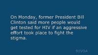 艾滋病妇女患者