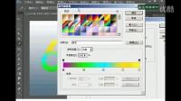 [PS]Photoshop CS6视频教程渐变叠加swf