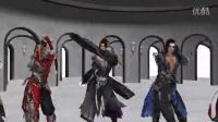 【剑三】八个门派怎么跳nine