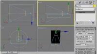 3DMAX 基础教程 27