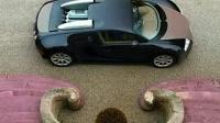 2008 布加迪威龙 Fbg par Hermès超级跑车