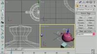 3dsmax视频教程02视图操做