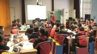 小学美术实小云琳二年级《树上树下》泗阳县小学美术课堂模型观摩