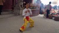 视频: 化州舞狮队功夫头。联系QQ772048824