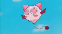 第25话 恋爱的藩篱,小莓的恋爱充满障碍!