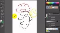 Adobe AI教学 第三章:设计先从涂鸦开始