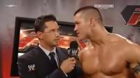 【中文字幕】WWE RAW 20080428 奥斯丁剧场