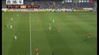 3月21日 欧联杯 皇家贝蒂斯VS塞维利亚 上半场高清录像