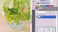 [PS]大丽博客photoshop基础教程第十一课:放大工具和抓手工具的使用