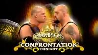 WWE ECW 【20080617中文字幕】