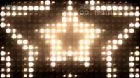 灯光 视频素材 AE素材 灯阵素材 背景 LED灯 闪光 粒子 灯泡 动感