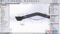 SolidWorks2014新功能之-曲线控制