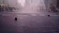 澳门永利赌场喷水池