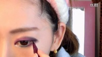 MS若叶化妆视频vol6.圣诞节平安夜小精灵妆