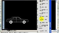 爱闪AutoCAD视频教程009设计中心与工具选项板