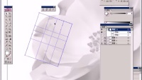 [Ai]\Illustrator教程\第十一课 花—网格渐变的轮廓制作