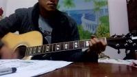 铿仔吉他弹唱 钟 川子