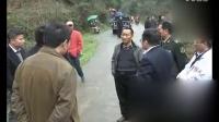 湖南麻阳一违法载客农用车翻车致7死21伤