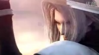 最终幻想7核心危机最新CG动画