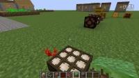 我的世界minecraft-1.8-3D模型资源包