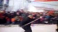 火火的爱~鲁西南菏泽白虎一代武林宗师弟子拜碑仪式武术表演
