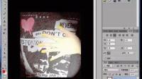 PS基础入门视频教程-非主流图片制作