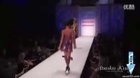 吊带黑丝法国2012 T台性感内衣秀