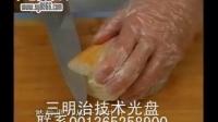 三明治的做法,三明治做法