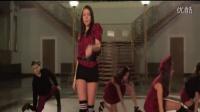 俄罗斯女孩-精彩演绎f(x)《Rum Pum Pum》舞蹈版