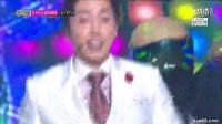 【HLW】140322 音乐中心 Son Heun Su - Go And Comeback