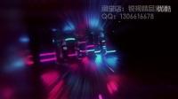 AE素材 视频素材库 素材 led 动态 酒吧 循环 VJ 隧道 穿越 015