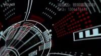 AE素材 视频素材库 素材 led 动态 酒吧 循环 科技 隧道 穿越 021