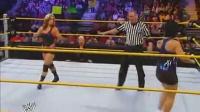 WWE2014最新女子摔跤精彩赛程第61期