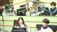 kiss the radio 140324