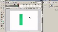 9.3  flash 8视频教程  旋转与复制应用变形