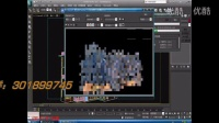 3DMAX教学视频_标清