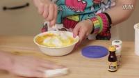 蛋糕制作全过程LEGO CAKE
