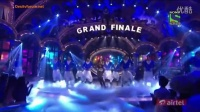 indian Idol Junior 2013 -Shreya Ghoshal 压轴表演