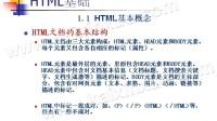 动态网页设计 视频教程 高振国 哈尔滨工业大学MP4