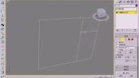 3dsmax动画教程 室内装修设计第二课s11