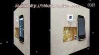盒子支付,手机POS机 信用卡支付,钱盒刷卡器视频教程