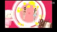 台湾双胞姐妹Sandy Mandy《杯子蛋糕》【MV】