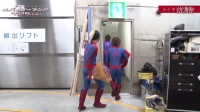 『超凡蜘蛛侠2』金爆CM【making】