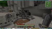 【小邪我的世界】--Minecraft--单人生存-第二集 --悲剧的死法!