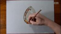 手绘教程 快速手绘画-如何画黄宝石 手绘作品大全
